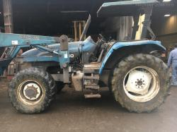 1997 New Holland 8160