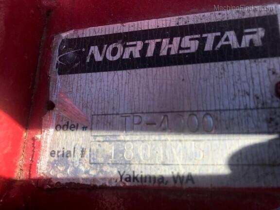 2018 Northstar TP4000