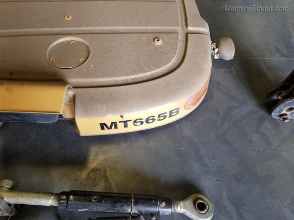 2005 MT655B