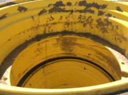 2013 John Deere TIRES