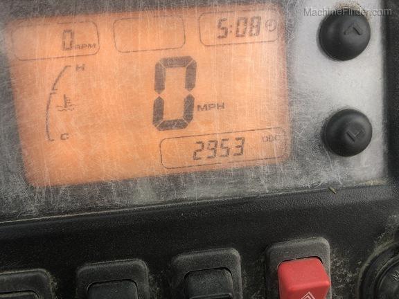 2011 John Deere XUV825