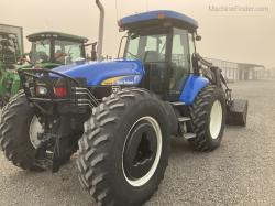 2008 New Holland TB6070