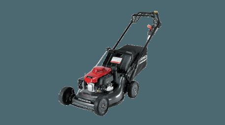 Honda Mowers Equipment Image