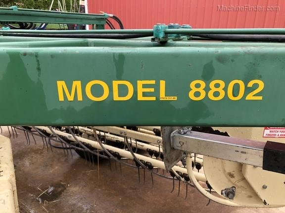 Miscellaneous 8802