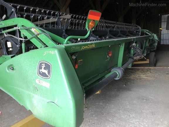 2012 John Deere 630R