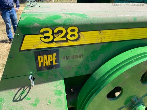 2020 John Deere 328