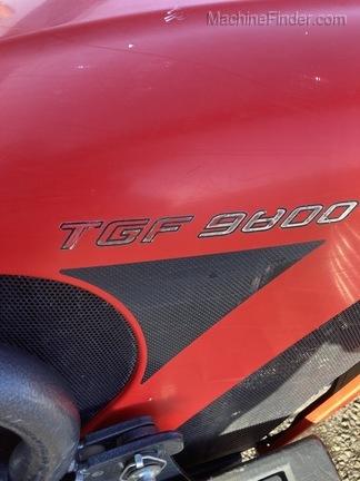 2014 Miscellaneous TGF980