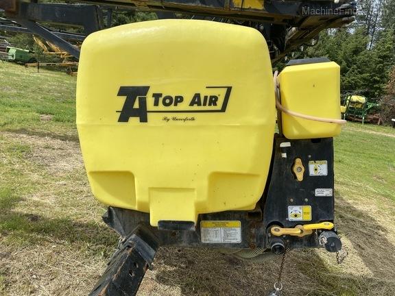 2018 Top Air TA600