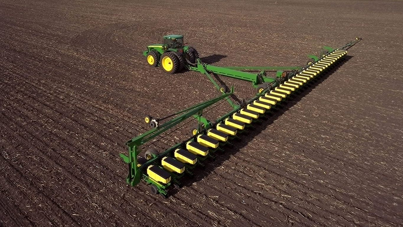 John Deere DB90 54Row20