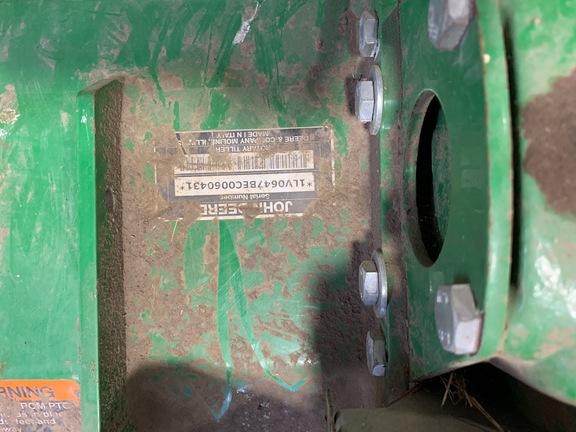 2011 John Deere 1023E