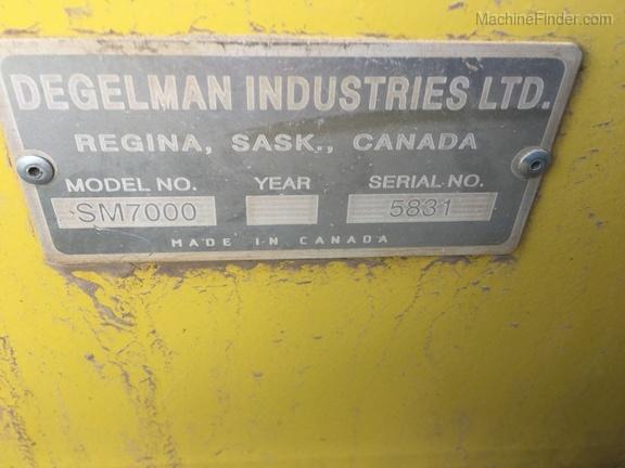 Miscellaneous SM7000