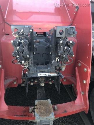 2012 Case 500