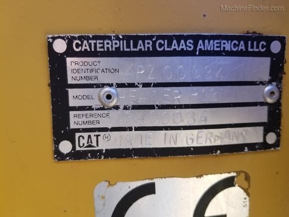 1999 Caterpillar 460