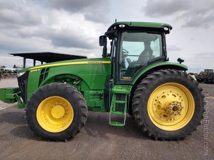 2014 John Deere 8285R