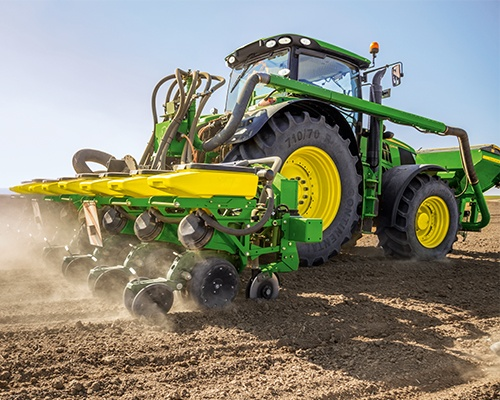 Integral Planters Equipment Image