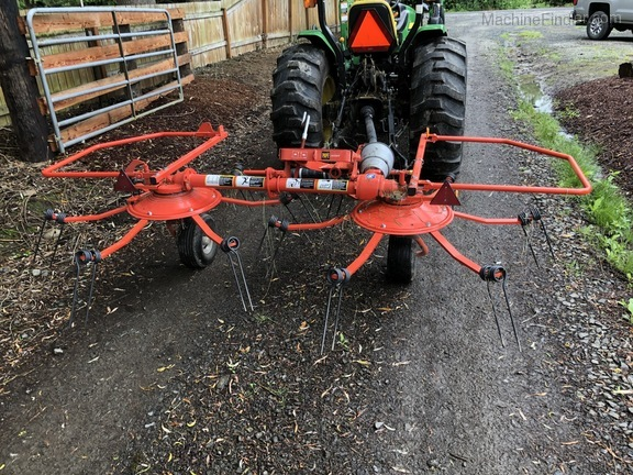 2015 Kuhn GF222T   Papé Machinery Agriculture & Turf