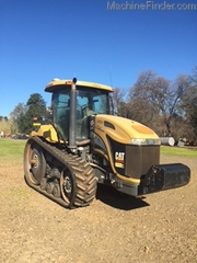 2009 Caterpillar MT755B