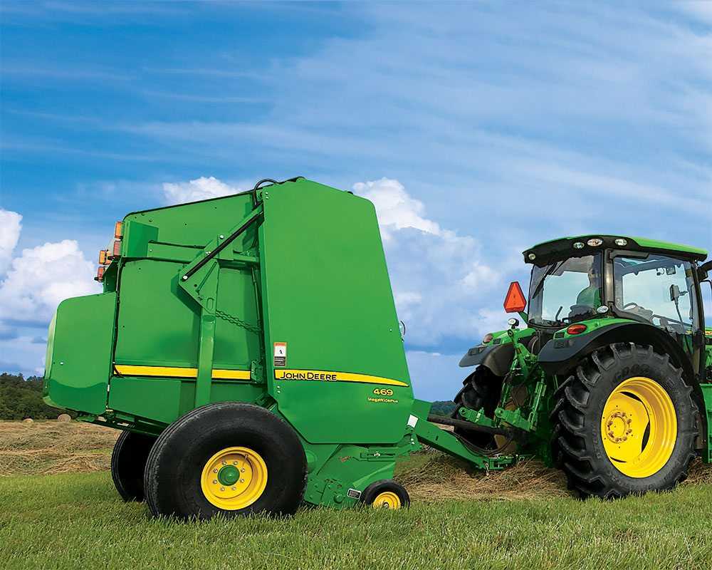 Balers Equipment Image