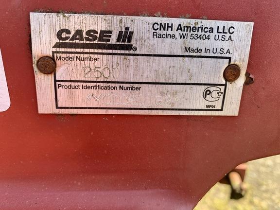 Case IH2500