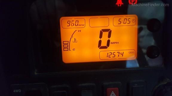 2012 John Deere 825I