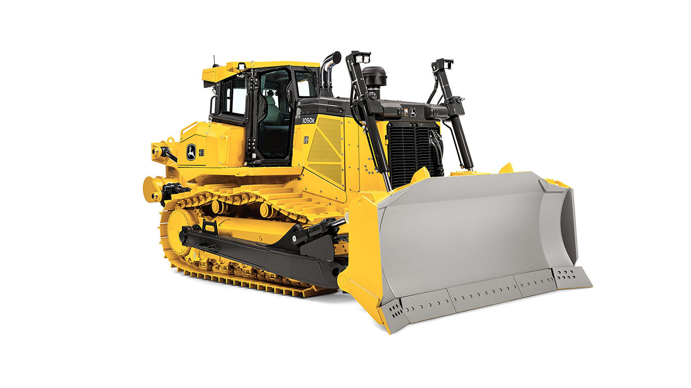 Crawler Dozers Equipment Image