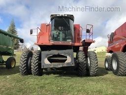 2000 Massey Ferguson 8780XP