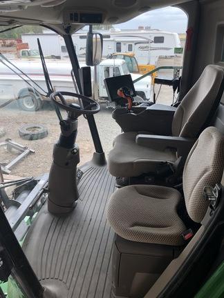 John Deere S780