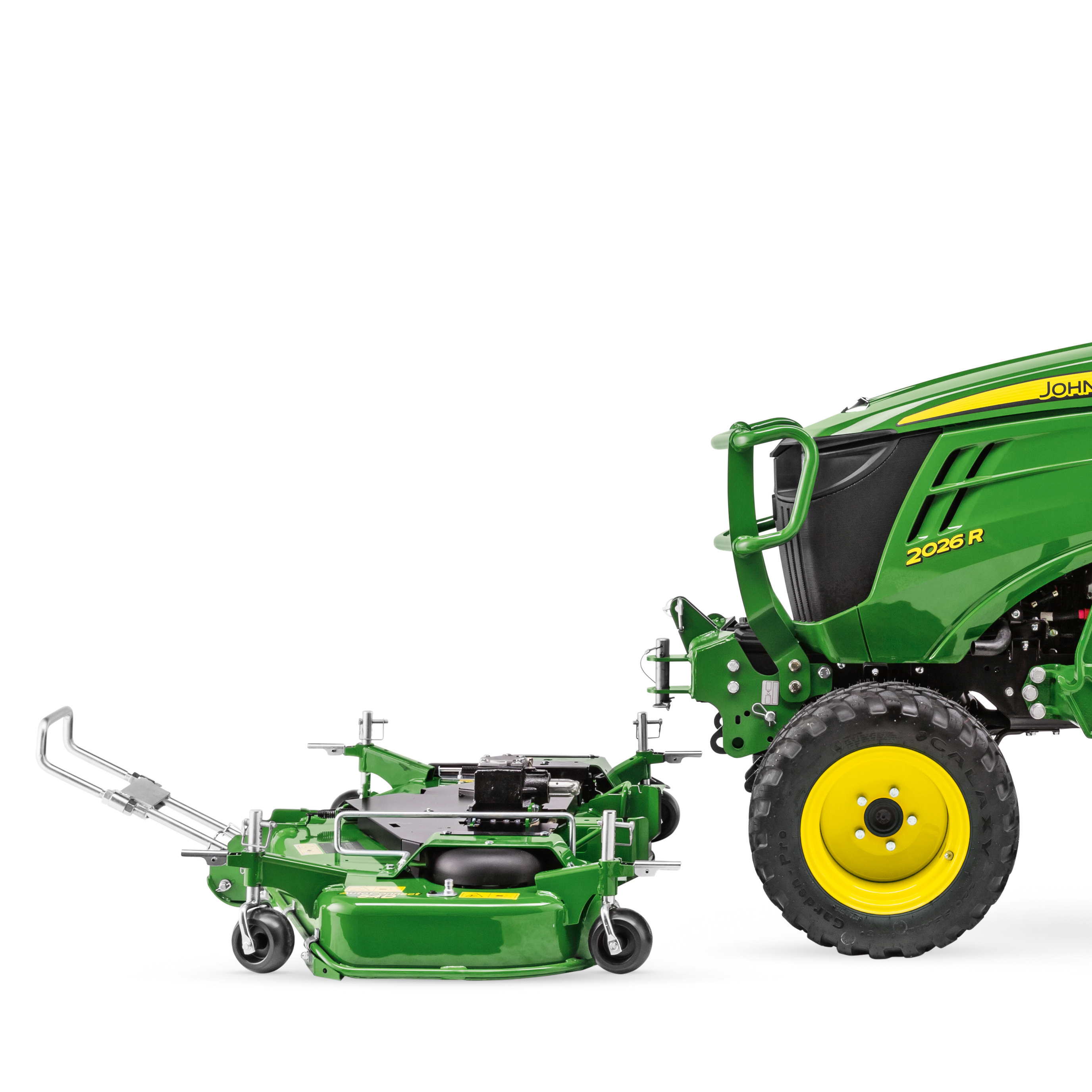 John Deere Compact Tractor Special Offers | Papé Machinery