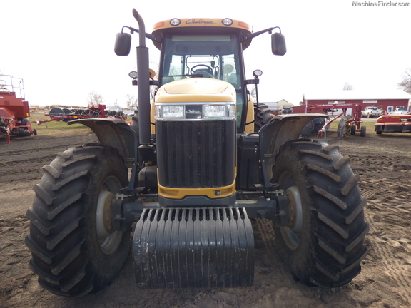 2010 Caterpillar MT585B