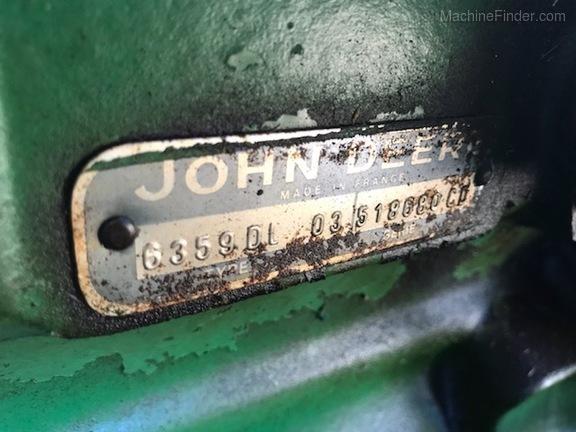 1985 John Deere 2940
