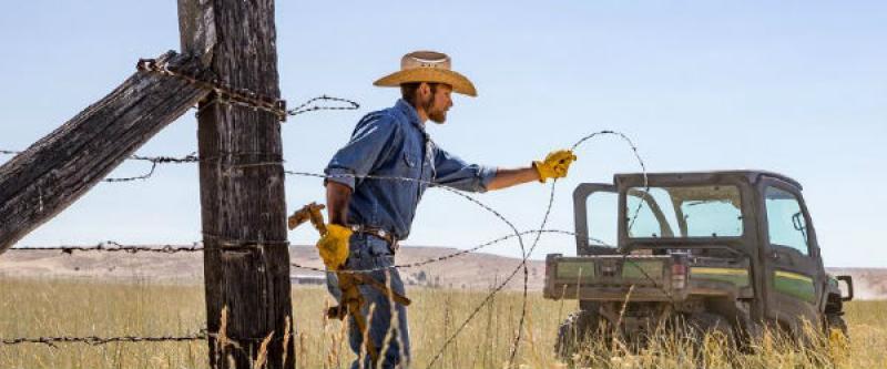 John Deere Farm Bureau Program
