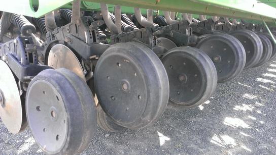 2011 John Deere 455