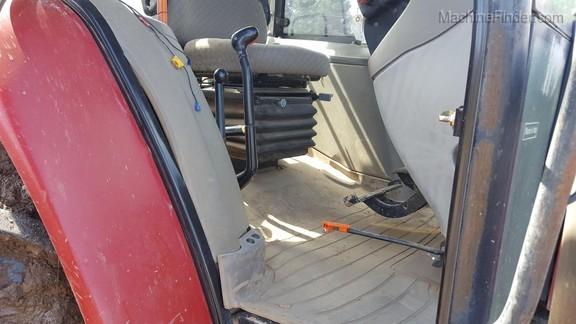 2007 Case JX1100