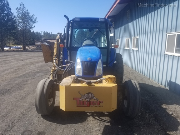 2007 New Holland T90