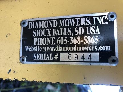 Diamond Mower MOWER