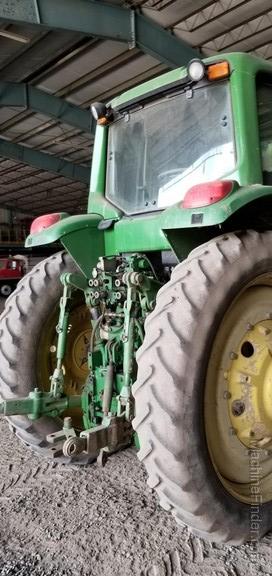2004 John Deere 7420   Papé Machinery Agriculture & Turf