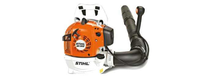 Stihl Blowers Equipment Image