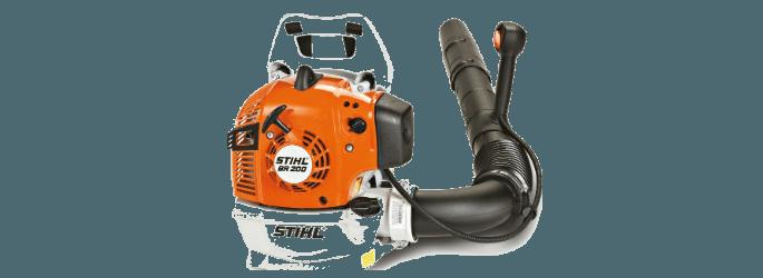 Stihl Blowers Equipment Image