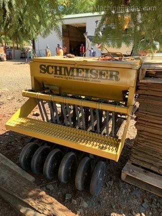 2016 Schmiezer VD48PW