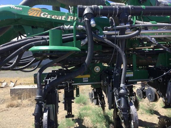 2012 Great Plains YP1625