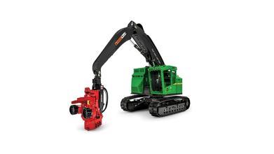Harvesters Equipment Image
