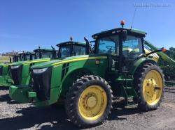 McMinnville, OR | Papé Machinery Agriculture & Turf
