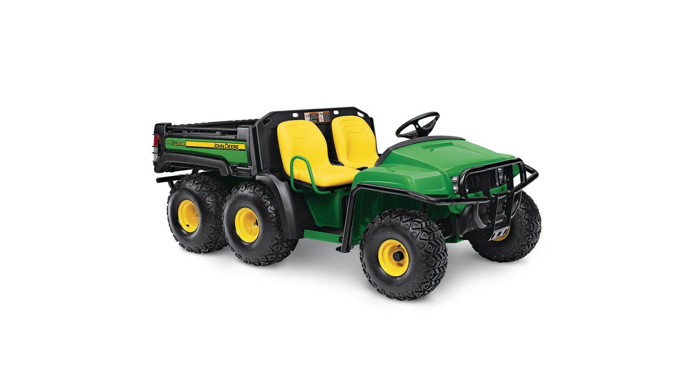 John Deere TH 6x4 Gas