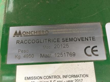 2017 Monchiero 20125