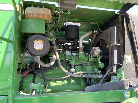 2013 John Deere R450