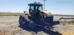 2013 Caterpillar MT765D