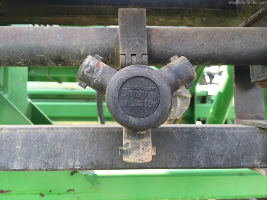 2002 John Deere 4710