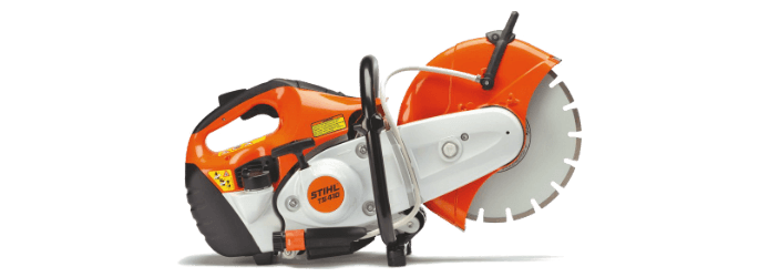 Stihl Cut-Off Saw Equipment Image