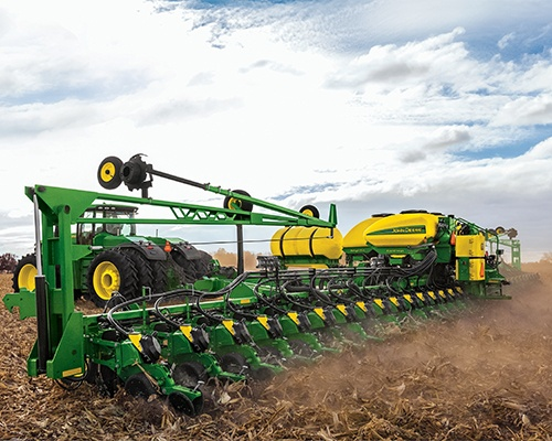 Planters Equipment Image