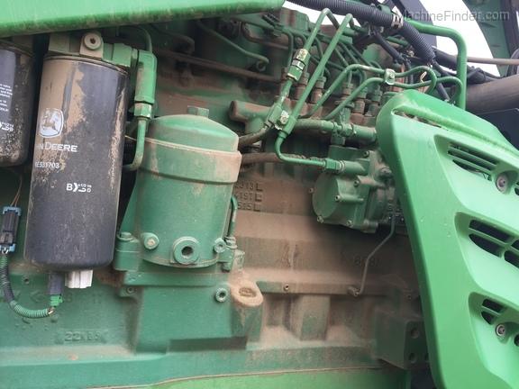 2003 John Deere 8520T